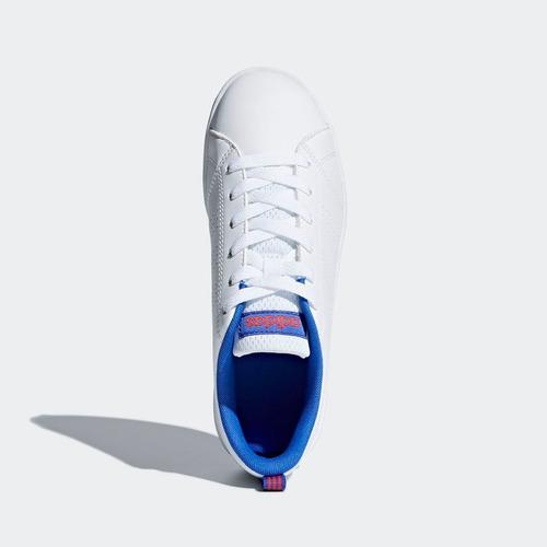adidas vs advantage cl k kids super comfort sku 0686 1936