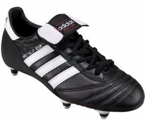 eb170a7a49 Zapatos De Futbol Adidas Copa Mundial Alemanes en Mercado Libre México