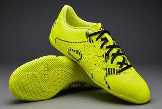 detailed look 708f5 66652 adidas X 15.4 Futbol