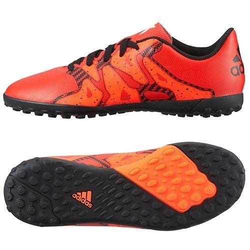 adidas X 15.4 Tf J Tenis Futbol Rapido Infantiles 18 Mex -   699.00 ... 5e8f868c50408
