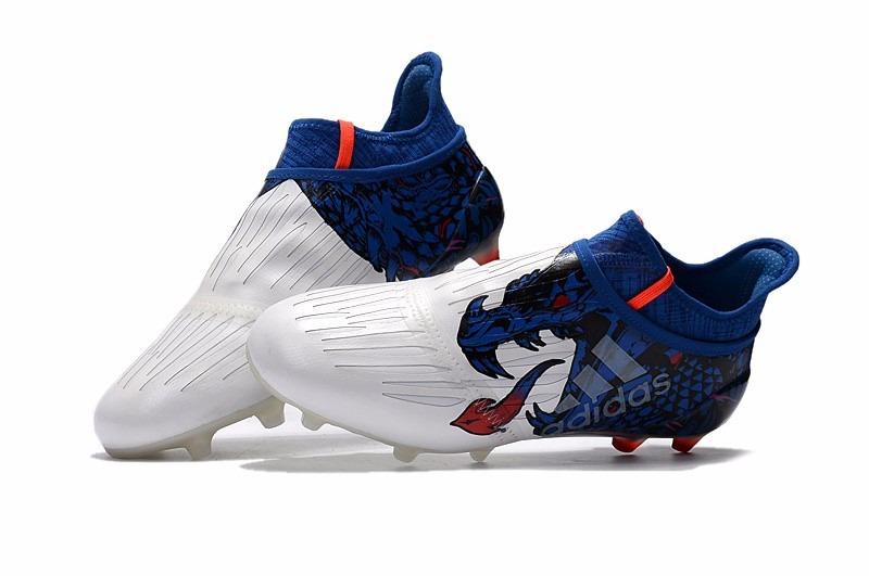 sneakers for cheap c8bfd 18847 adidas x 16+ purechaos fg dragon champions league. Cargando zoom.