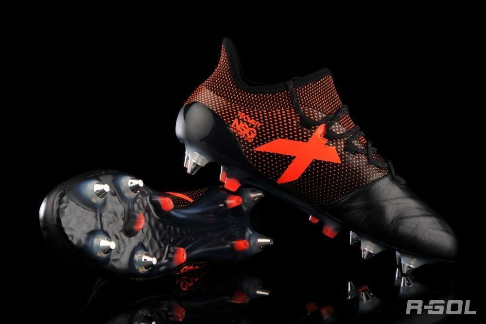 new arrival 5bf87 8ea6e adidas x 17.1 sg couro frete gratis. Carregando zoom.
