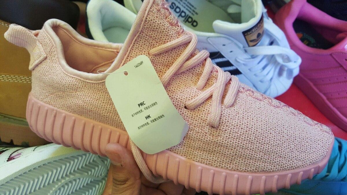 adidas yeezy pink