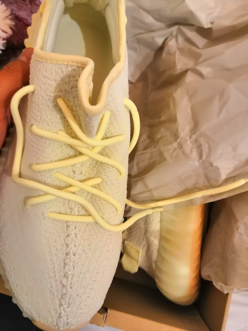 the latest 6938d 87ce5 adidas Yeezy 350 Butter 28 Mx Certificado Stockx