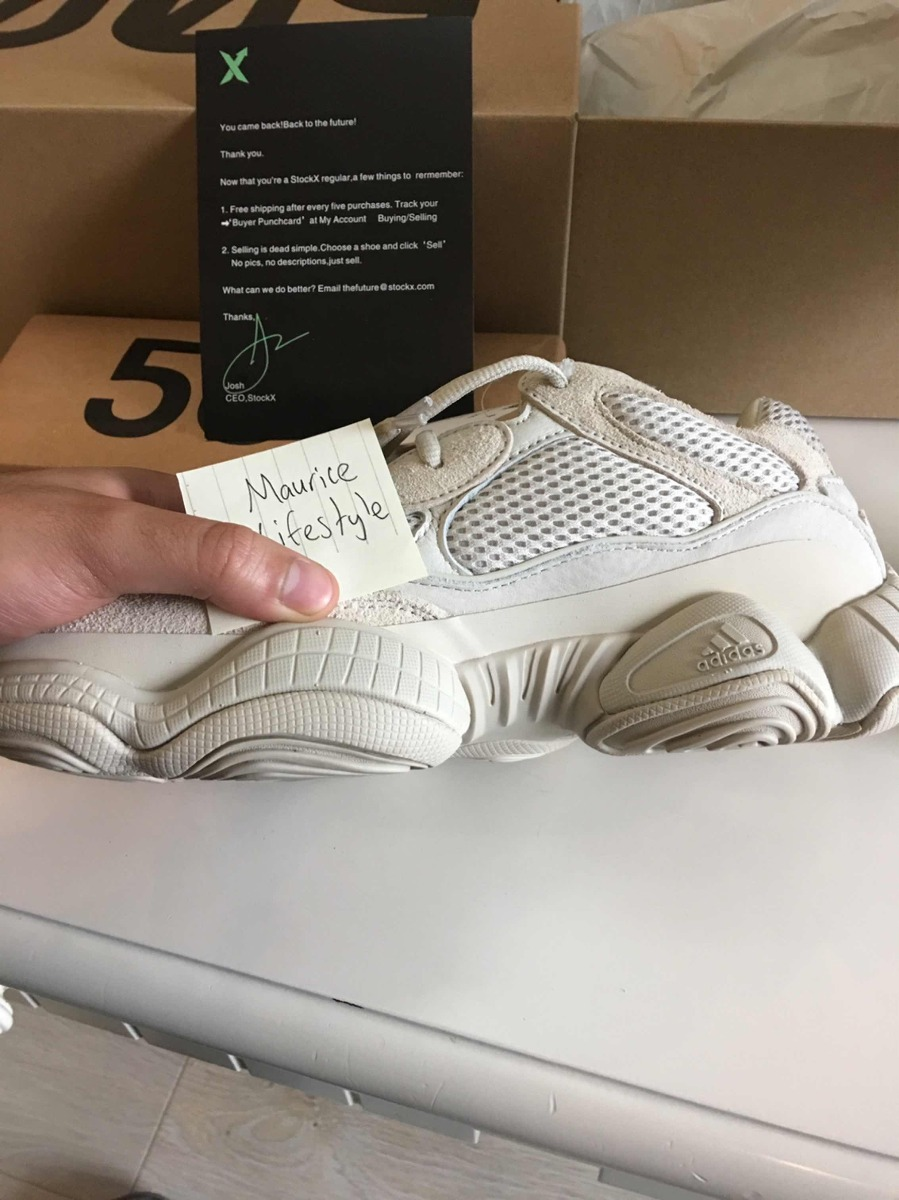 save off 39a3d 4242a adidas Yeezy 500 Blush Tallas Y Colores 100% Ogs