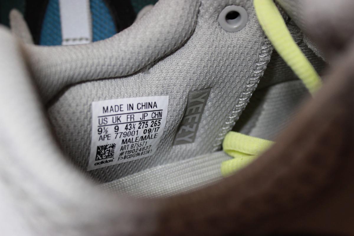 b803917e7e427 adidas yeezy 700 waverunner 27.5 mx originales. envío gratis. Cargando zoom.