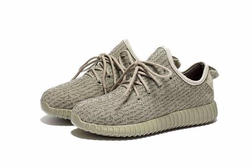 adidas yeezy gris