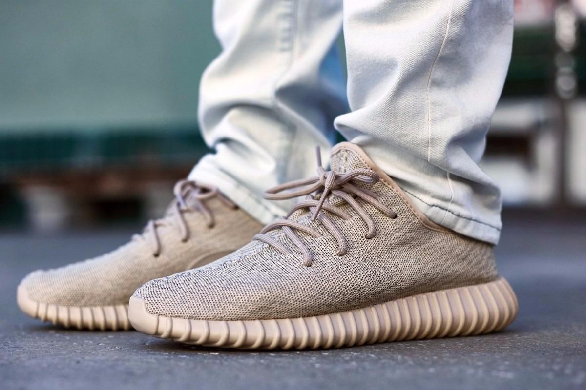 Boost 12x Kanye Creme R379 Frete Grátis 350 Yeezy West Adidas xCoedB