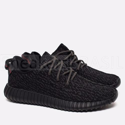 adidas yeezy boost 350 kanye west creme original frete grats