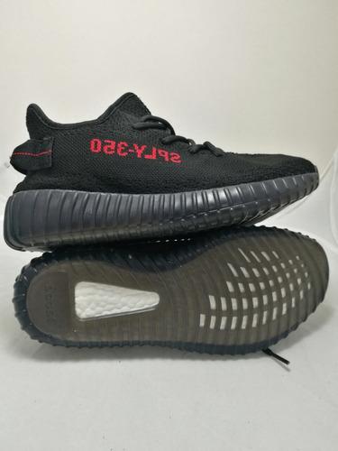 adidas yeezy boost 350 letras rojas envío gratis