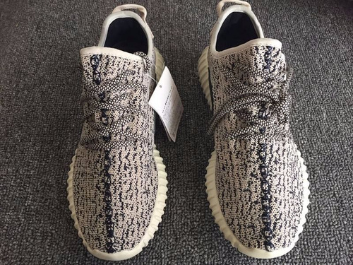 adidas yeezy boost 350 originales con ticket kanye west