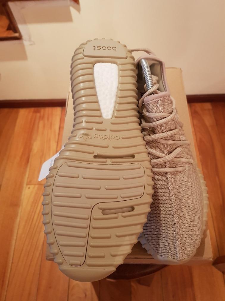 promo code 52e01 809ec adidas yeezy boost 350 oxford tan c factura y caja original! Cargando zoom.