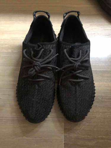adidas yeezy boost 350 pirate black 28.5mx