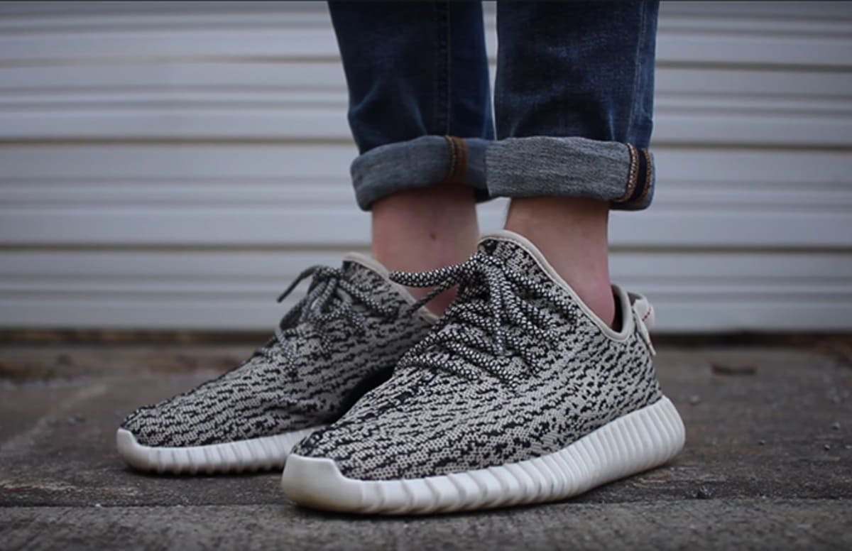 661d75fda90a3 adidas Yeezy Boost 350 Turtle Dove