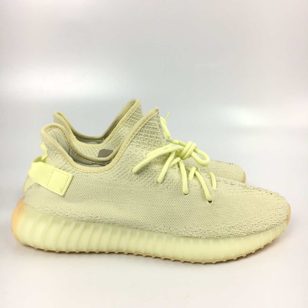 low priced 28df2 25d71 adidas Yeezy Boost 350 V2 Butter