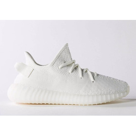 adidas Yeezy Boost 350 V2 Cream White Cp9366 Original Eua