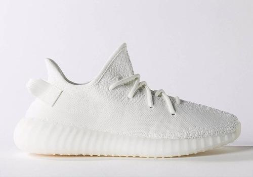 adidas yeezy boost 350 v2 cream white cp9366 original kayne