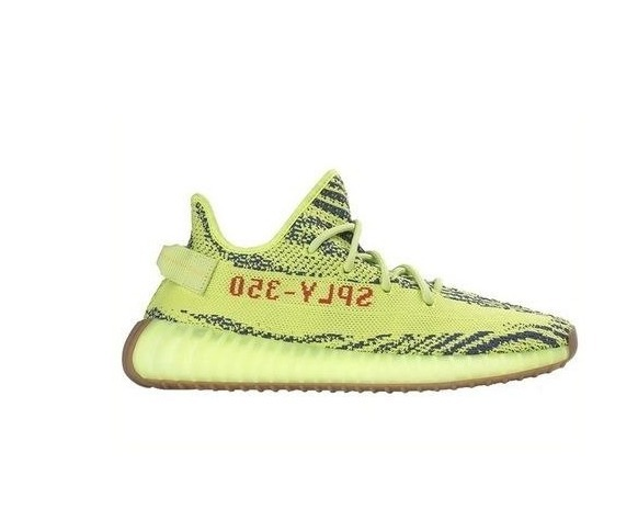new arrivals d790e 8744c adidas Yeezy Boost 350 V2 Green White