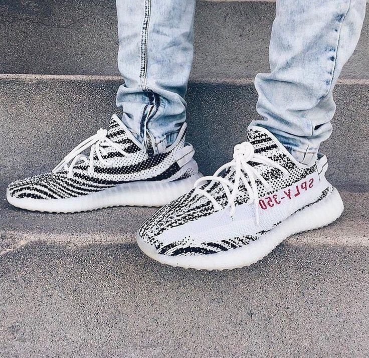 hot sale online 2ab3d 3b696 adidas Yeezy Boost 350 V2 Zebra Nuevo En Caja