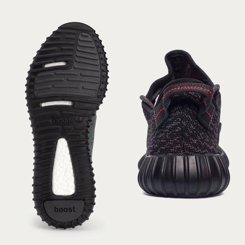 adidas yeezy boost 350/550 original caixa frete grátis