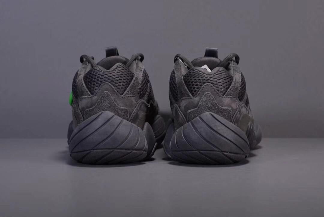 b69e0f6fea8ec adidas yeezy boost 500 original utility black c caja stock x. Cargando zoom.