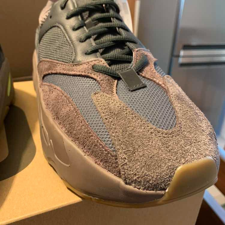 best authentic a64f7 8597c adidas Yeezy Boost 700 Mauve Originales 350 Wave Runner
