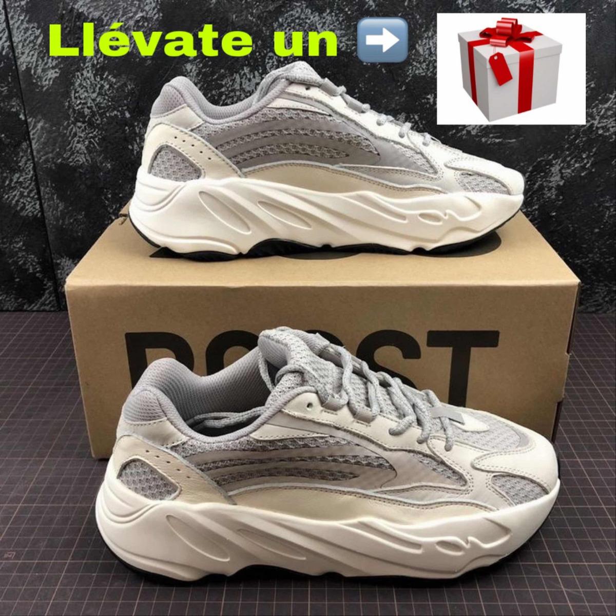 Originales Yeezy 700 1006 200 00 Adidas Boost V2 Static En erCxdoWB