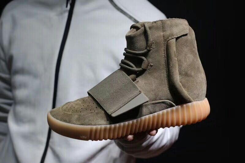 37aca45c adidas Yeezy Boost 750 By Kanye West 10us - S/ 730,00 en Mercado Libre