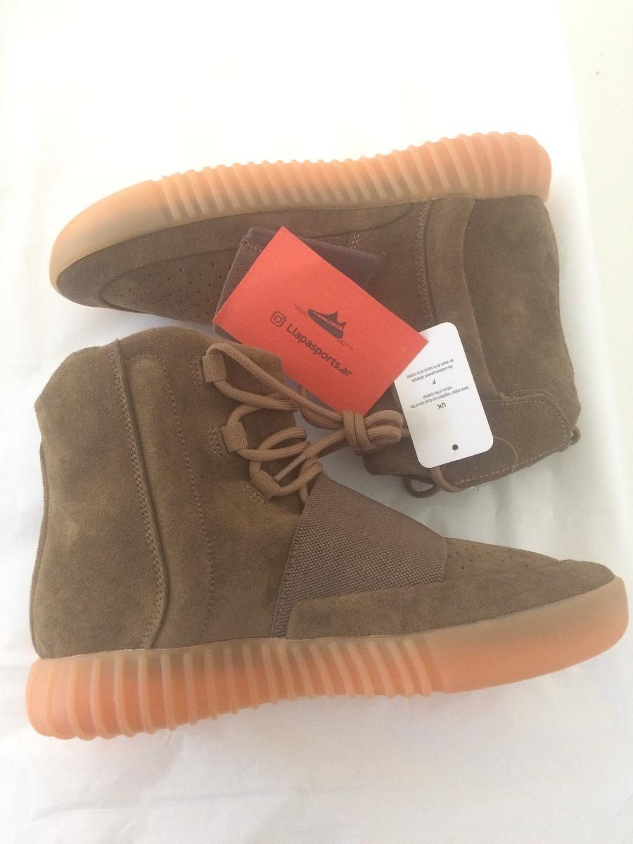 sale retailer f00a4 9e024 adidas Yeezy Boost 750 Fotos Reales (consultar Stock)