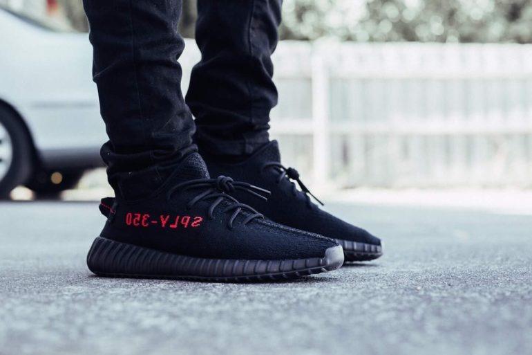 adidas yeezy boost v2 negras