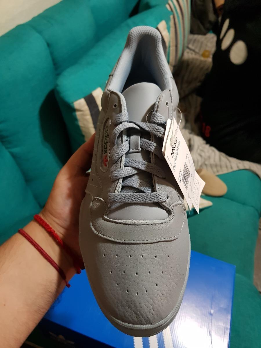 Gris Adidas Calabasas Yeezy Powerphase 29 Mx BoQrdCxeW