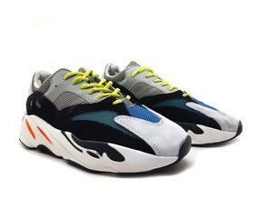 316753349ec Tênis Masculino adidas Yeezy Bosst 700 Frete Grátis