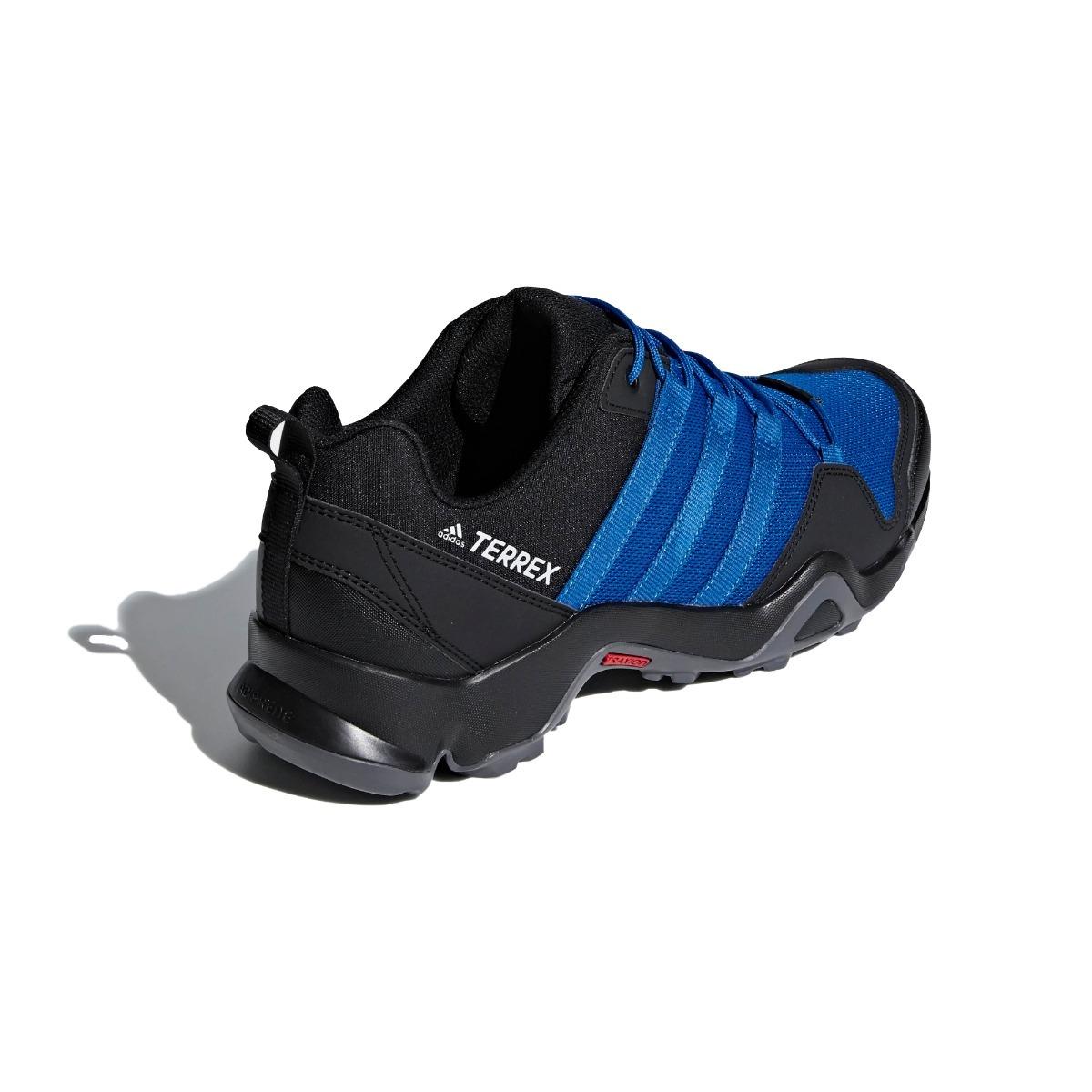 zapatillas trail running hombre adidas