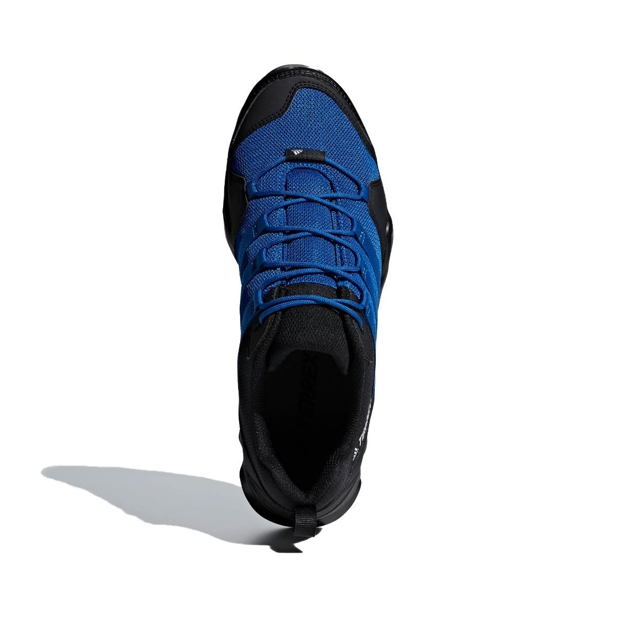 zapatilla trail running hombre adidas