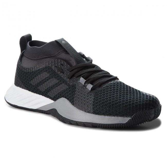 new product 98bb0 d539f adidas zapatillas crossfit hombre crazy train pro 3.0