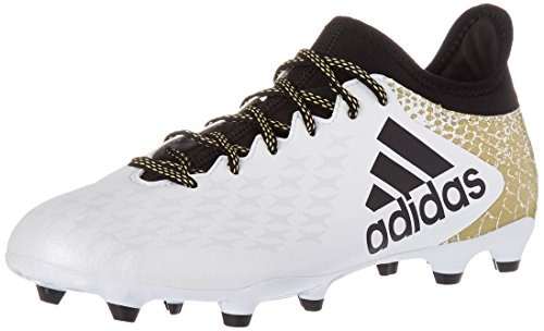 Test Adidas X 16.3 Red limit TF Bota de fútbol sala y calle !!