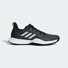 Zapatillas Running Adidas   Adidas La Trainer 2 Negras