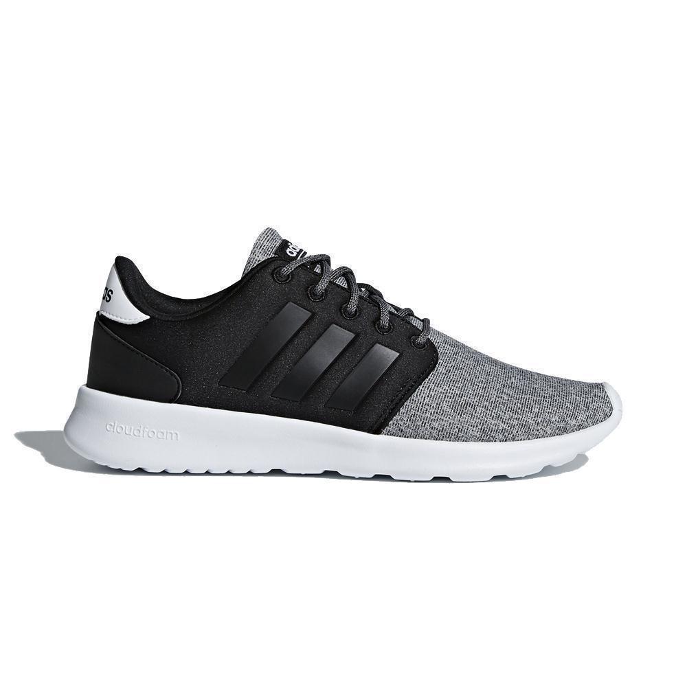 adidas zapatillas gris hombre