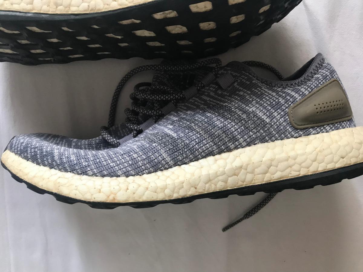 2adidas zapatillas hombres grises