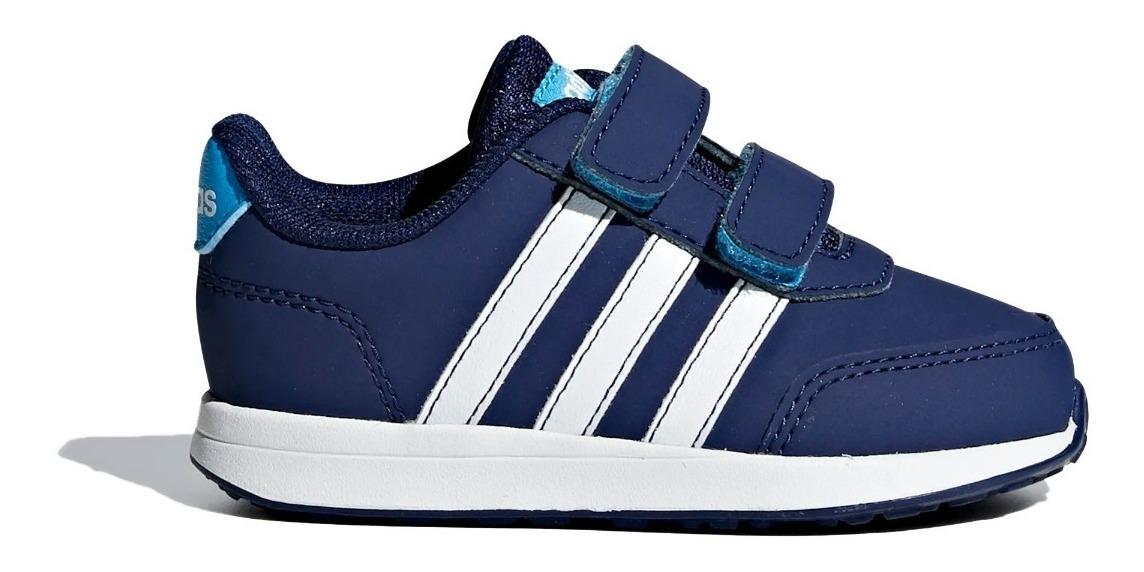 adidas azul niño zapatillas