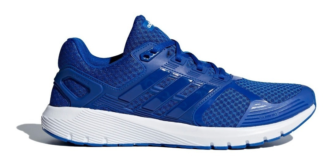 adidas azules hombre zapatillas runing
