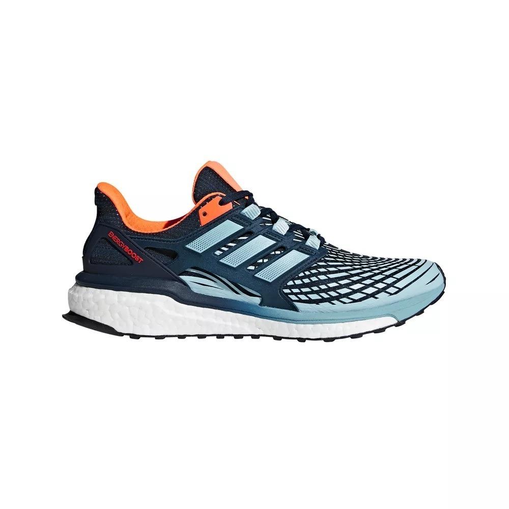 Hombre 895 Zapatillas Running 00 Energy 3 Boost Adidas En Azul EHqCwwB