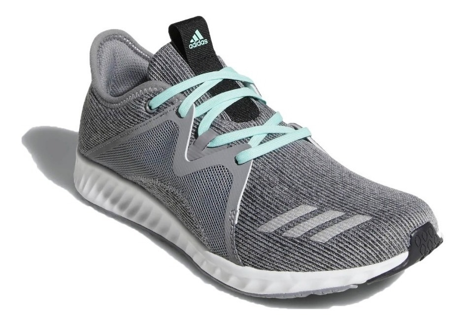 Adidas Lux 2 Gris W Zapatillas Edge Mujer Running 0nwkPO
