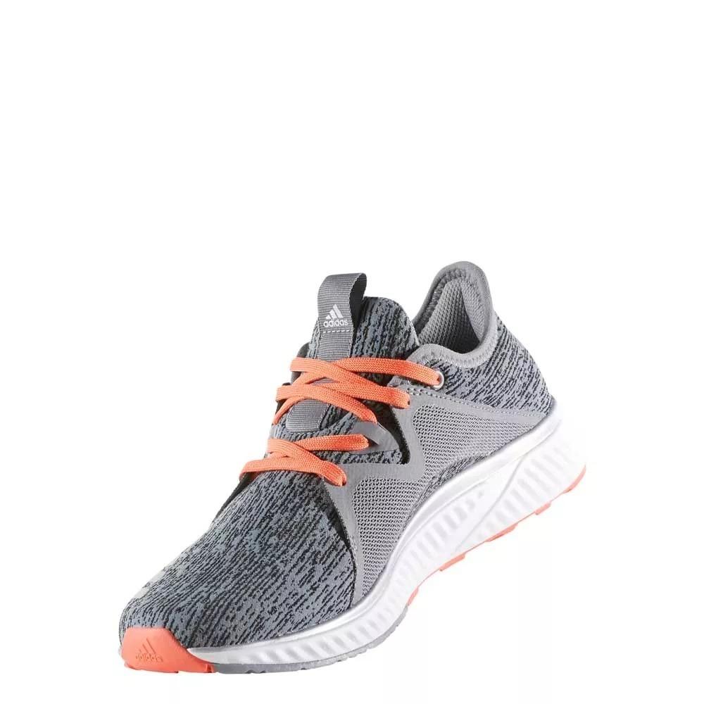 innovative design 429b7 02817 adidas zapatillas running mujer edge lux 2.0 grissalmón. Cargando zoom.