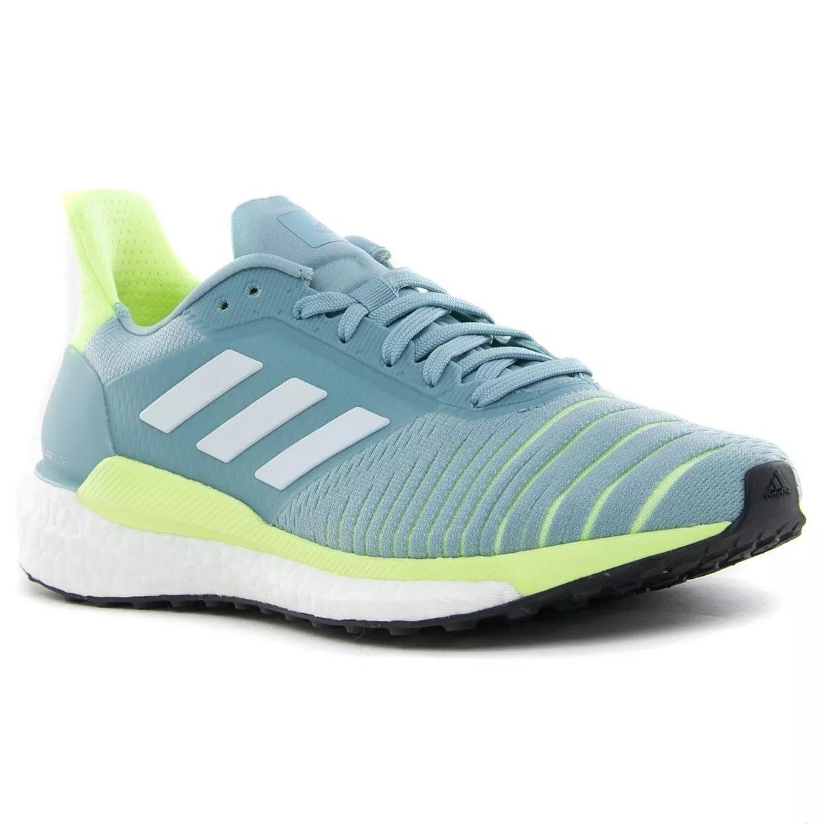 zapatillas de running mujer adidas