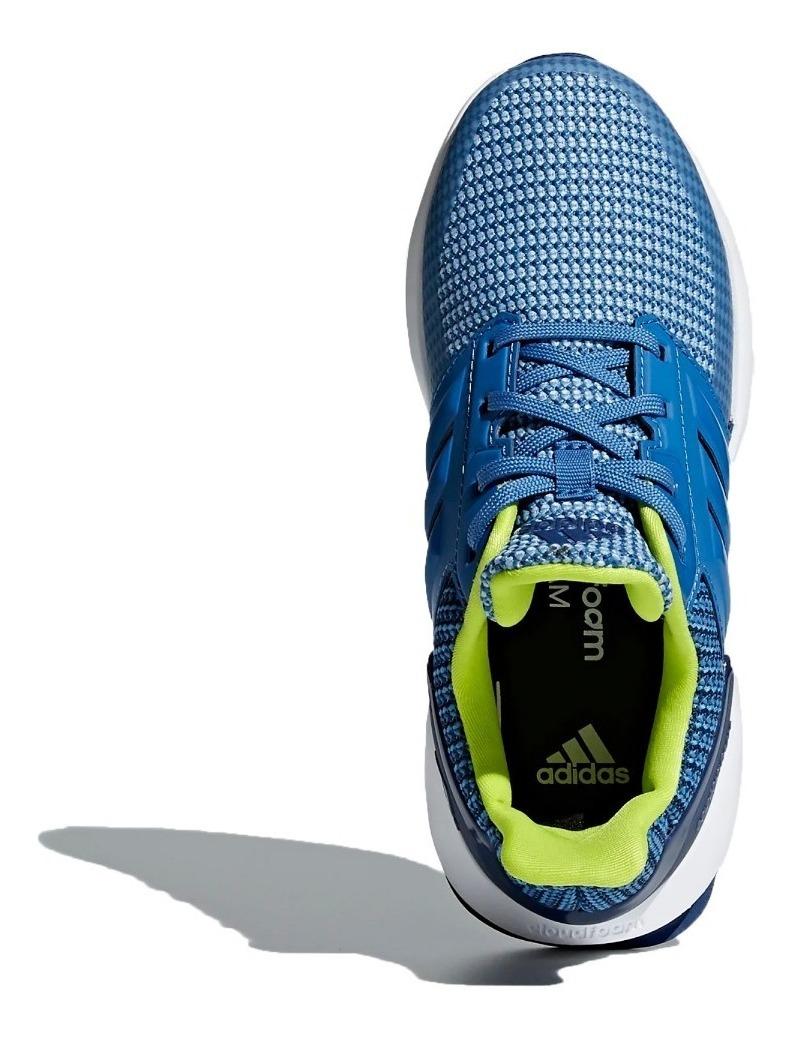 adidas zapatos running niños