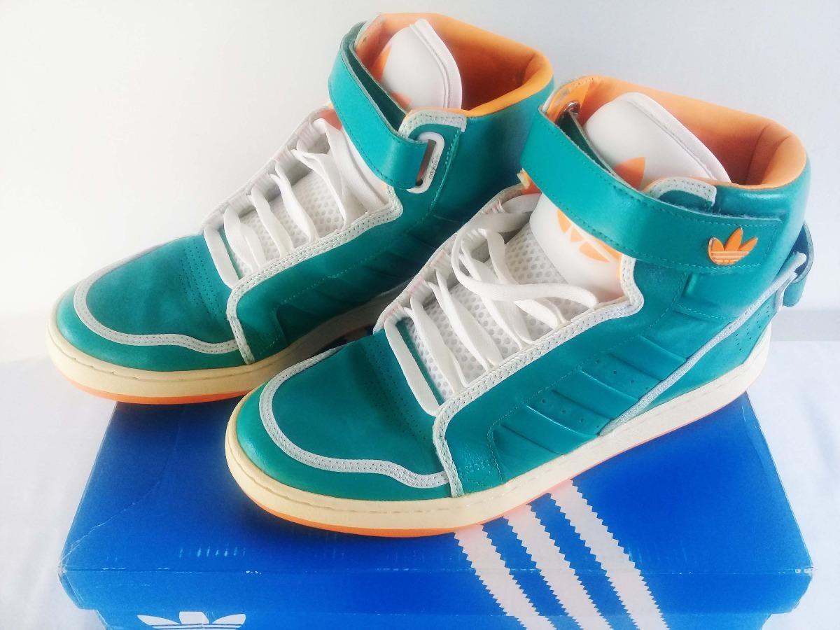 acheter cc1f6 4a941 adidas Zapatos adidas Ar 3.0 Verde Esmeralda Talla 9 - Bs. 299.999,00