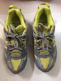 c884888e3622d adidas Zapatos Deportivos Dama Usados Running Corredor