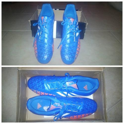 adidas zapatos tacos para fútbol