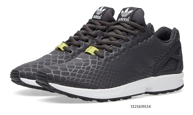 zx flux adidas 44